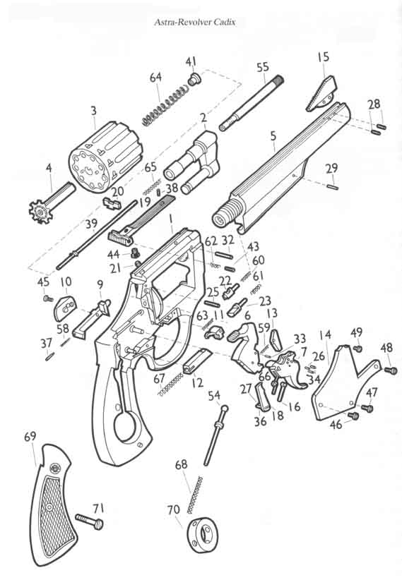 Colt Peacemaker Schematic Bing Images